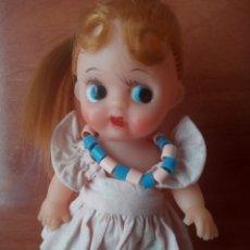 Muñecas Modernas: ANTIGUA MUÑECA JAPAN. Lote 199208568