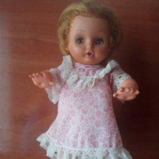 Muñecas Modernas: MUÑECA POUPEE BELLA. Lote 199217186