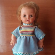 Muñecas Modernas: MUÑECA BELLA. Lote 199218960