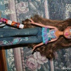 Muñecas Modernas: MUÑECA BRATZ. Lote 199224325