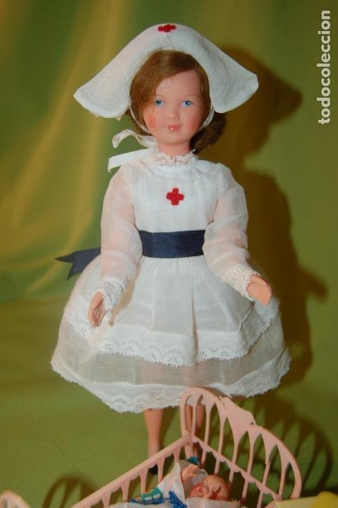 Muñecas Modernas: muñecas petit collin y accesorios - Foto 2 - 200096816