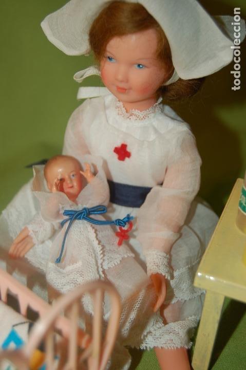 Muñecas Modernas: muñecas petit collin y accesorios - Foto 3 - 200096816