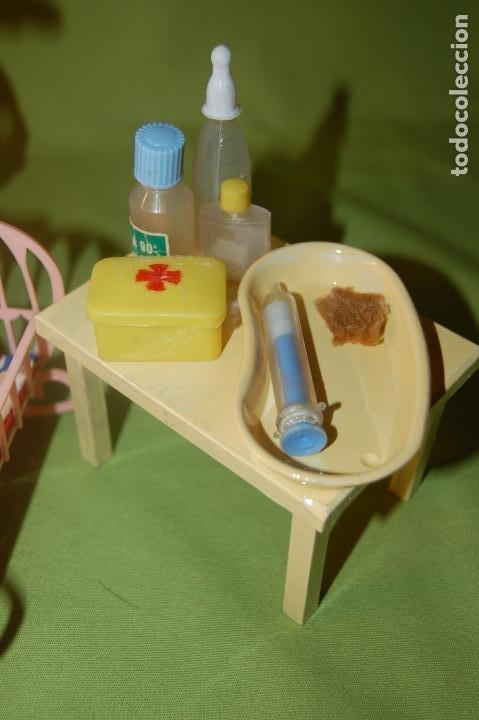 Muñecas Modernas: muñecas petit collin y accesorios - Foto 5 - 200096816