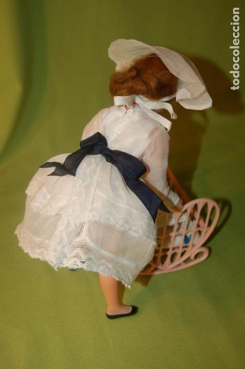 Muñecas Modernas: muñecas petit collin y accesorios - Foto 9 - 200096816