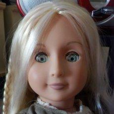 Muñecas Modernas: MUÑECA OUR GENERATION BATTAT PIA ( AMERICANA). Lote 201502285