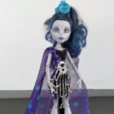 Muñecas Modernas: MUÑECA MONSTER HIGH ~ ELLE EEDEE, HIJA DE ROBOTS (MATTEL). Lote 214184903