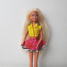 Muñecas Modernas: MUÑECA SINDY MECHONES DE MODA -HASBRO. Lote 203397245