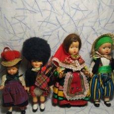 Muñecas Modernas: PRECIOSAS MUÑECAS. Lote 203584202
