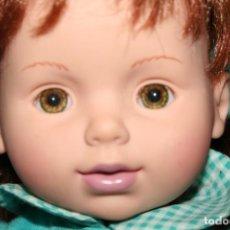 Muñecas Modernas: SO BEAUTIFUL PLAYMATES MUÑECA AMERICANA. Lote 203822930