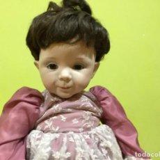 Muñecas Modernas: MUÑECA DE CARÁCTER. Lote 204191945