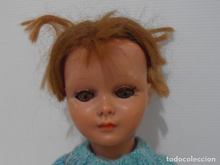 Muñecas Modernas: ANTIGUA MUÑECA FRANCESA BTESGDG BELLA - Foto 3 - 205180431