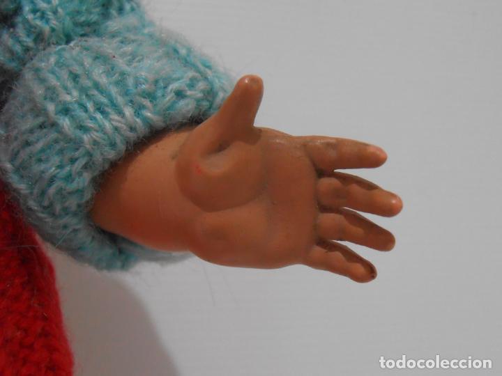 Muñecas Modernas: ANTIGUA MUÑECA FRANCESA BTESGDG BELLA - Foto 4 - 205180431
