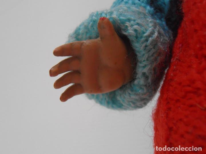 Muñecas Modernas: ANTIGUA MUÑECA FRANCESA BTESGDG BELLA - Foto 5 - 205180431