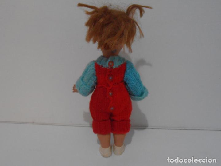Muñecas Modernas: ANTIGUA MUÑECA FRANCESA BTESGDG BELLA - Foto 7 - 205180431