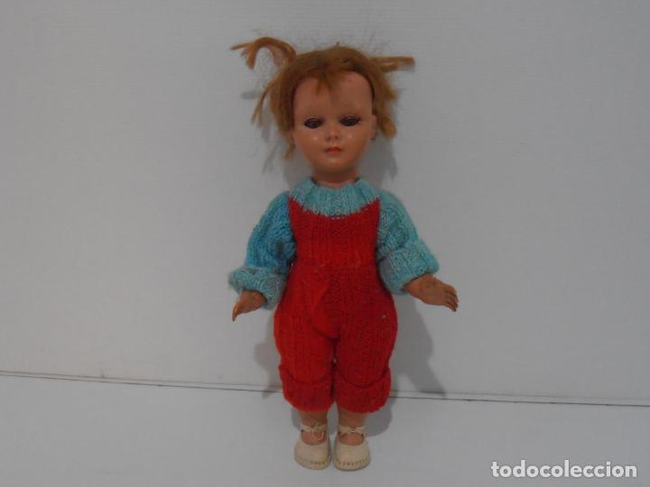 Muñecas Modernas: ANTIGUA MUÑECA FRANCESA BTESGDG BELLA - Foto 10 - 205180431