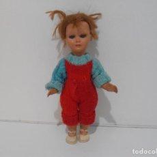 Muñecas Modernas: ANTIGUA MUÑECA FRANCESA BTESGDG BELLA. Lote 205180431