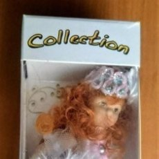 Muñecas Modernas: COLLECTION DOLLS LIMITED EDITION. Lote 205188487