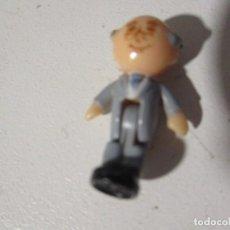 Muñecas Modernas: PEQUEÑA MUÑECA MINI POLLY POCKET MUÑECA MINIATURA. Lote 205386952