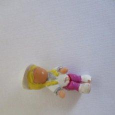 Muñecas Modernas: PEQUEÑA MUÑECAS MINI MICRO POLLY POCKET MUÑECA MINIATURA. Lote 205399465