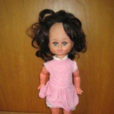Muñecas Modernas: ANTIGUA MUÑECA ACABAR.FRANCIA. M 34 CM. Lote 205705230
