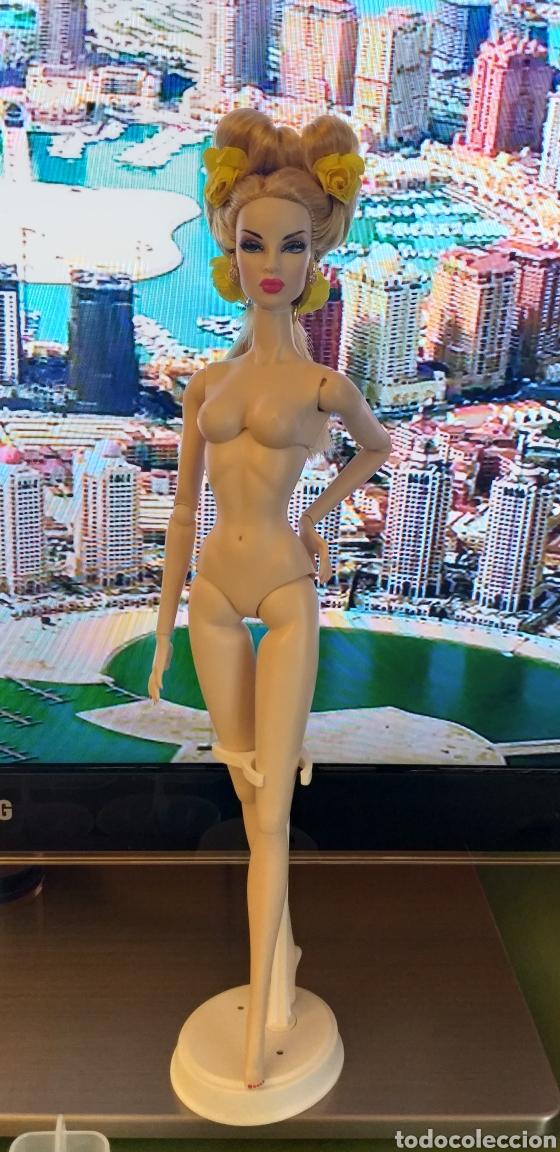 Muñecas Modernas: 8 Peanas Soporte Muñecas 6 Fijas y 2 Articuladas para Barbie y Similares Nuevas +5€ envio C.Nacional - Foto 2 - 206149285