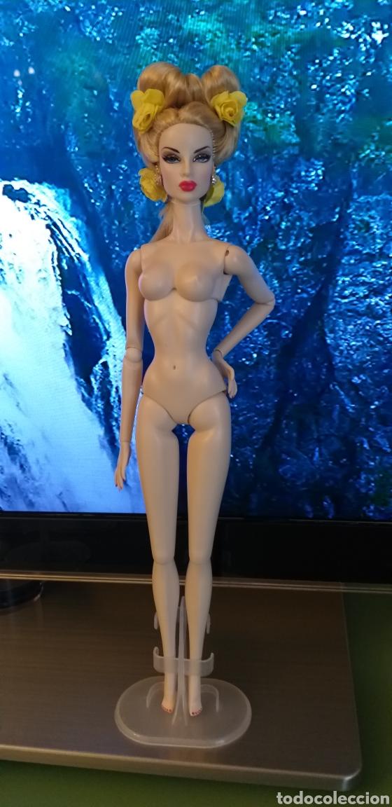 Muñecas Modernas: 8 Peanas Soporte Muñecas 6 Fijas y 2 Articuladas para Barbie y Similares Nuevas +5€ envio C.Nacional - Foto 3 - 206149285