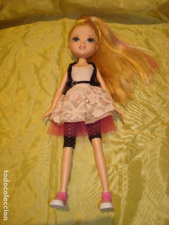 MUÑECA MOXIE GIRL : AVERY. MGA 2010. 28 CM (Juguetes - Muñeca Extranjera Moderna - Otras Muñecas)