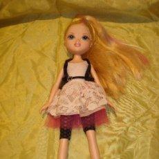 Muñecas Modernas: MUÑECA MOXIE GIRL : AVERY. MGA 2010. 28 CM. Lote 206151126