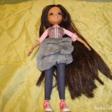Muñecas Modernas: MUÑECA MOXIE GIRL : SOPHINA . MGA 2010. 28 CM. Lote 206151337
