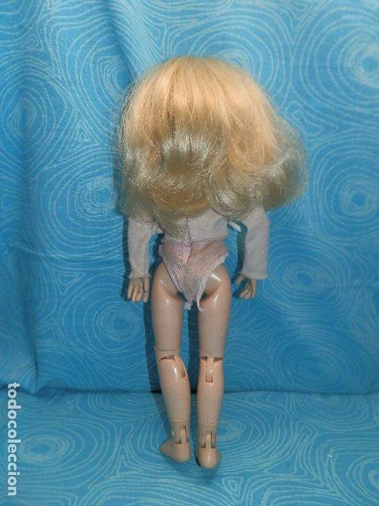 Muñecas Modernas: MUÑECA JOLINA BAILARINA DE ZAPF - Foto 2 - 206257201