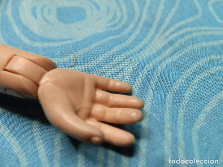 Muñecas Modernas: MUÑECA JOLINA BAILARINA DE ZAPF - Foto 4 - 206257201