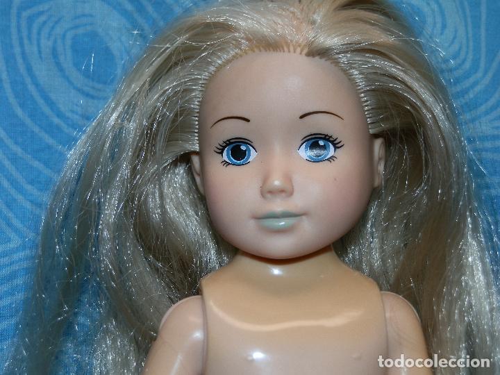 Muñecas Modernas: MUÑECA JOLINA BAILARINA DE ZAPF, FUNCIONA - Foto 2 - 206261396