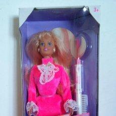 Muñecas Modernas: MUÑECA SINDY RIZZOS RIZOS 1994.NUEVA EN CAJA SIN ABRIR.. Lote 206378045
