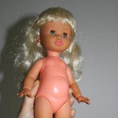 Muñecas Modernas: MUÑECA DA Z.Z. ITALY. Lote 206579141