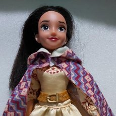Muñecas Modernas: MUÑECA DISNEY ELENA AVALOR AVENTURAS. Lote 207006300