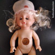 Muñecas Modernas: MUÑECA CHINA - 32 CENTIMETROS-. Lote 207097860