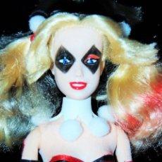 Muñecas Modernas: CINDERELLA HASBRO HARLEY QUINN OOAK VERSIÓN CLÁSICA. Lote 207100211