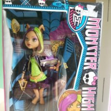 Bambole Moderne: MONSTER HIGH CLAWDEEN WOLF AÑO 2013. Lote 208382123