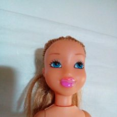 Muñecas Modernas: MUÑECA OJOS GRANDES. Lote 209101180