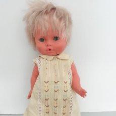 Muñecas Modernas: MUÑECA ANTIGUA. Lote 209678815