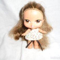 Muñecas Modernas: MUÑECA BRATZ BABYZ. Lote 210710231