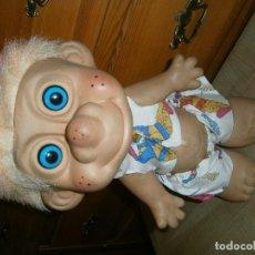 Muñecas Modernas: MUÑECO AÑOS 70 80 GRAN TAMAÑO¡¡. Lote 212264305