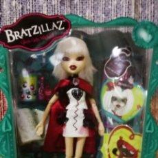 Muñecas Modernas: MUÑECA BRATZILLAZ -JADE J`ADORE -MGA ENTERTAINMENT. Lote 212814265