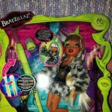 Muñecas Modernas: MUÑECAS BRATZILLAZ -SASHABELLA PAWS-MAGIC NIGHT OUT. Lote 212876262