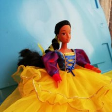 "Muñecas Modernas: MUÑECA PRINCESA ""YASMINE DE ALADIN""- CASI NUEVA.. Lote 213441445"