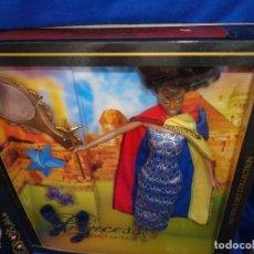 Muñecas Modernas: PRECIOSA MUÑECA TIPO BARBIE EN SU CAJA A ESTRENAR VER FOTOS!. Lote 213557273