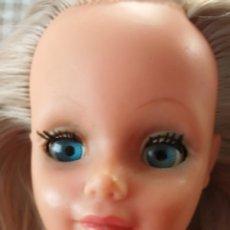 Muñecas Modernas: MUÑECA FRANCESA AÑOS 70. Lote 213680147