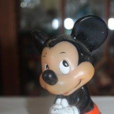 Bonecas Modernas: MICKEY DE GOMA. Lote 214030918