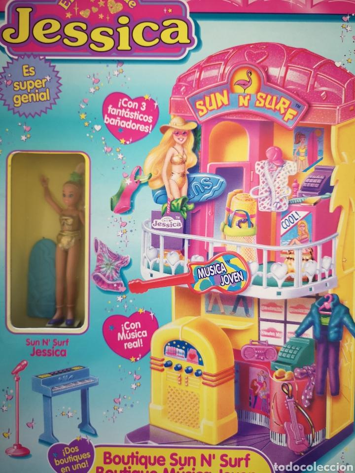 Muñecas Modernas: Bizak El mundo de Jessica por estrenar - Foto 2 - 214168515