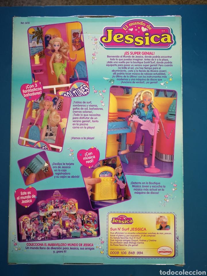 Muñecas Modernas: Bizak El mundo de Jessica por estrenar - Foto 3 - 214168515